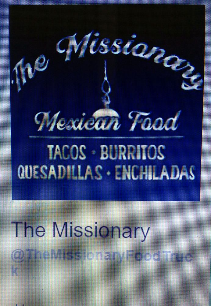 The Missionary Mexican Food Truck