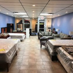Photo Of Sweet Dreams Bedding U0026 Furniture   Palmyra, NJ, United States.  Interior