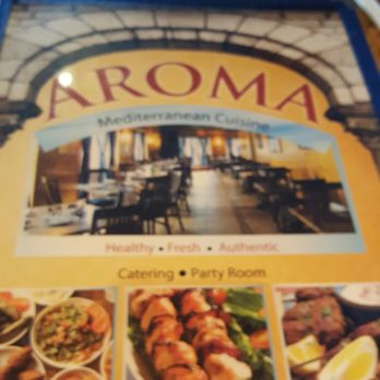 Vin r 39 s reviews king of prussia yelp for Aroma mediterranean cuisine king of prussia pa