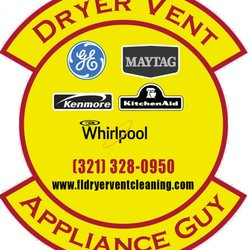 The Dryer Vent And Liance Guy