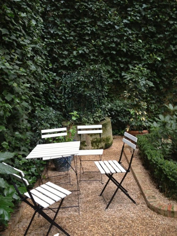 El caf del jard n 26 photos 10 reviews coffee tea for Cafe el jardin madrid