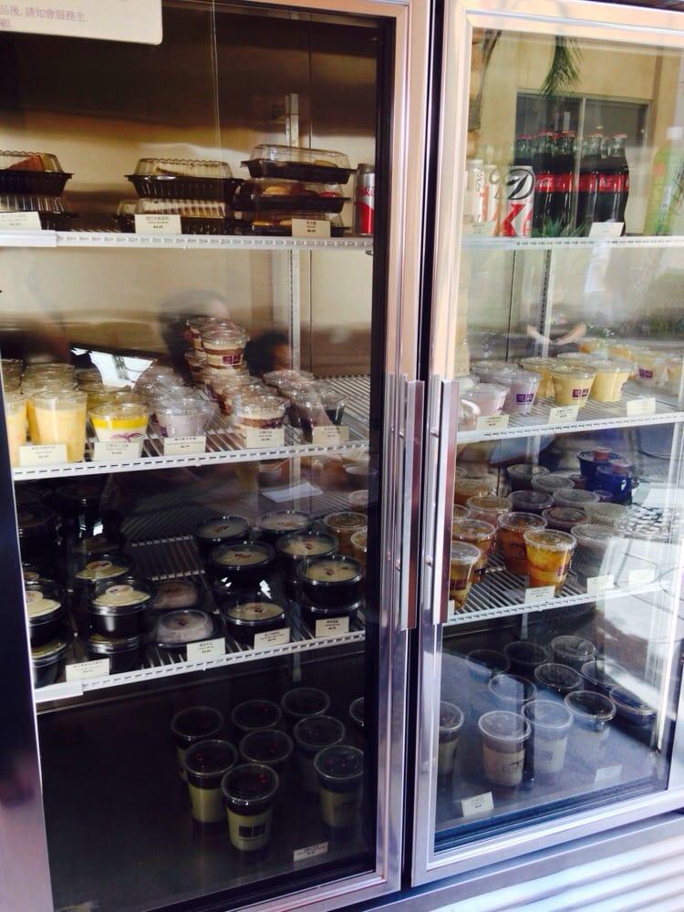 Phoenix Food Boutique Monterey Park Ca
