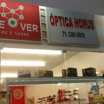 Ótica Horus - Óticas - Av. Dom João VI 117, Salvador - BA - Número ... a393c476f0