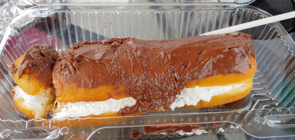Country Crust Bakery: 4918 State Rt 41 S, Bainbridge, OH
