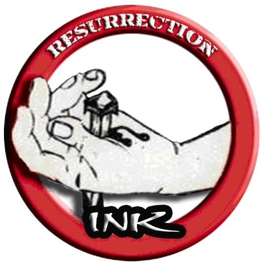 Resurrection Ink: 20931 County Rd 145, Tyler, TX