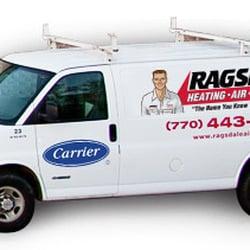 Photo Of Ragsdale Heating Air Plumbing Dallas Ga United States