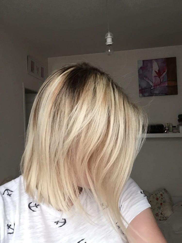 Dessange hair salons 15 rue des saints p res saint for Hair salon paris france