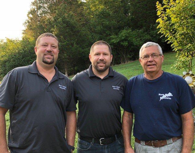 Ron Lipps Electric Services: Cincinnati, OH
