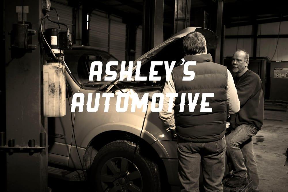 Ashley's Automotive