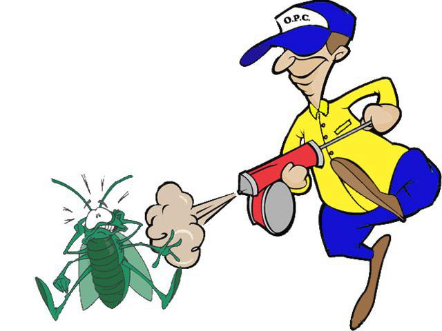 Omega Pest Control: 2935 S 450th E, Vernal, UT