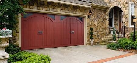 Austin's Best Door Repair - Garage Door Services - 1508 Shenandoah ...
