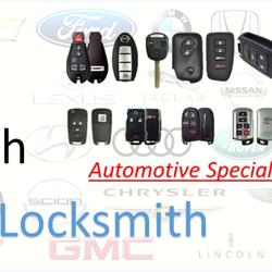 Top Tech Automotive Locksmith - 20199 Valley Blvd, Walnut