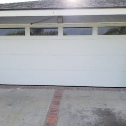 Wonderful Photo Of Garage Door Hero   Anaheim, CA, United States. White Flush Door
