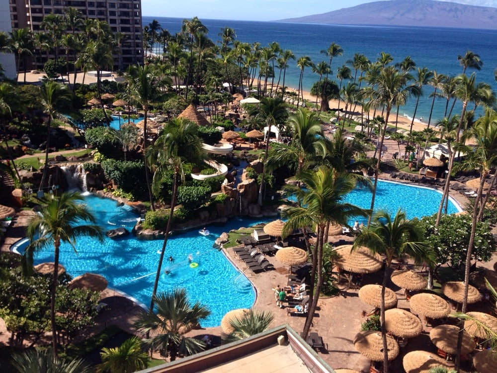 Restaurants Near Westin Maui Resort And Spa