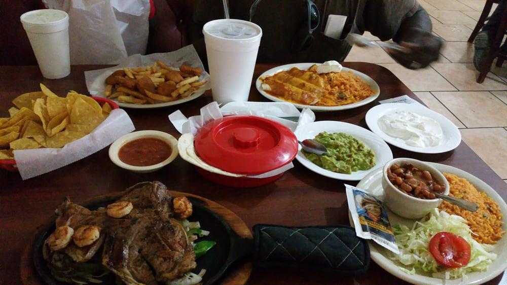 La Jalisco Mexican Restaurant in San Antonio | La Jalisco ...