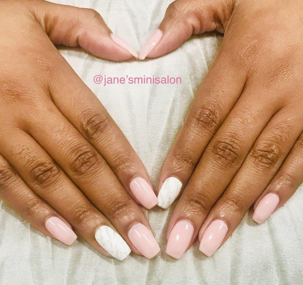 Jane's mini Salon: 2531 Piedmont Rd NE, Atlanta, GA