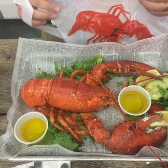 Blu Fresh Fish Marketplace - Order Food Online - 303 Photos & 184