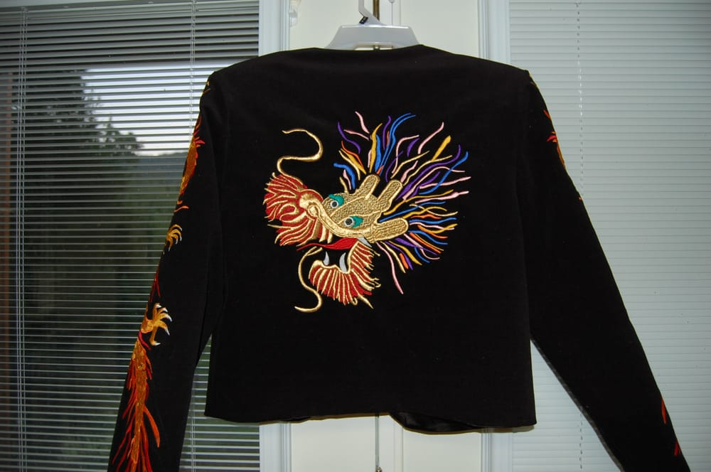 Photo of Horsefeathers Embroidery - Winter Springs, FL, United States. Custom  Embroidered