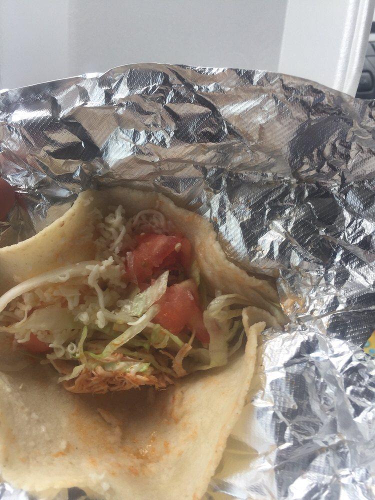 Monterrey's Mexican Grill: 24497 5th Ave, Florala, AL