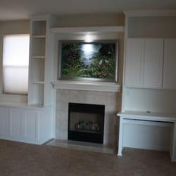 Elegant Wood Creations - 14 Photos - Cabinetry - Turlock, CA ...