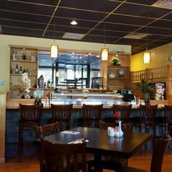 Photo Of Wonderful Restaurant Yorktown Va United States Sushi Bar