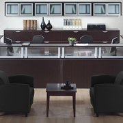 Amazing Beautiful Showroom Photo Of Marcus Office Furniture World   Miami, FL,  United States. Visit South
