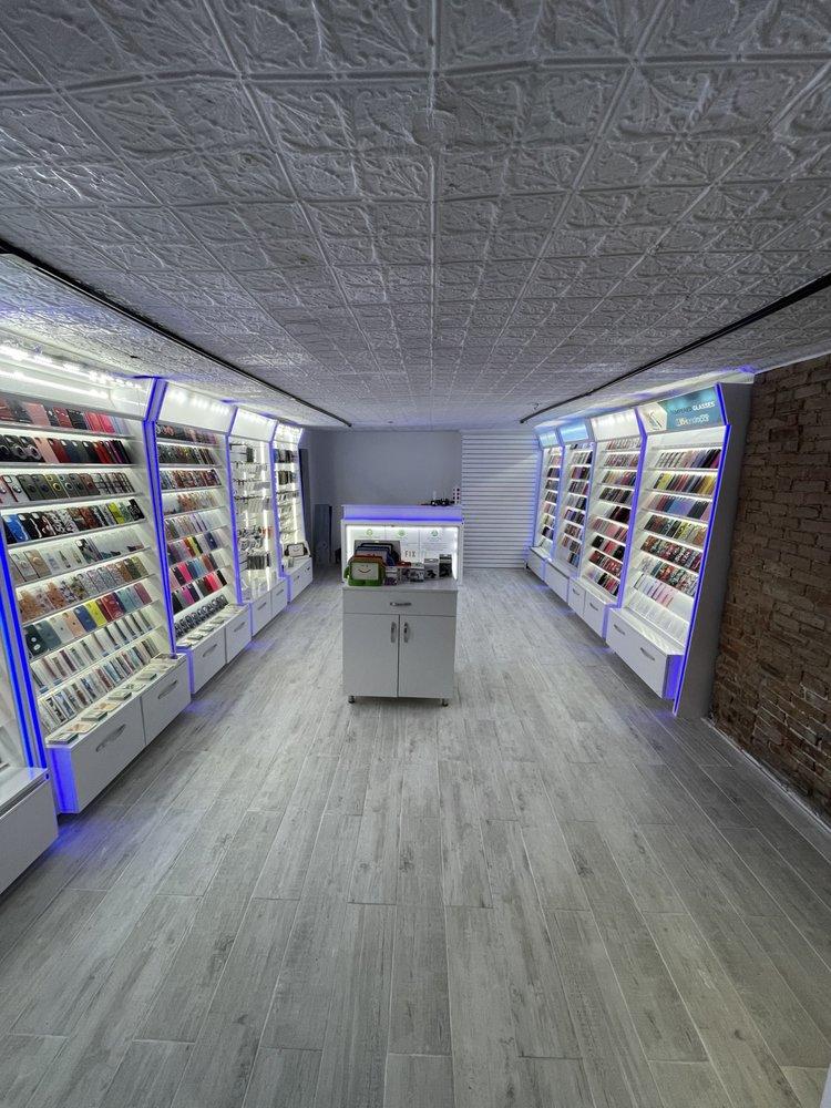 Ifix Hoboken: 423 Washington St, Hoboken, NJ
