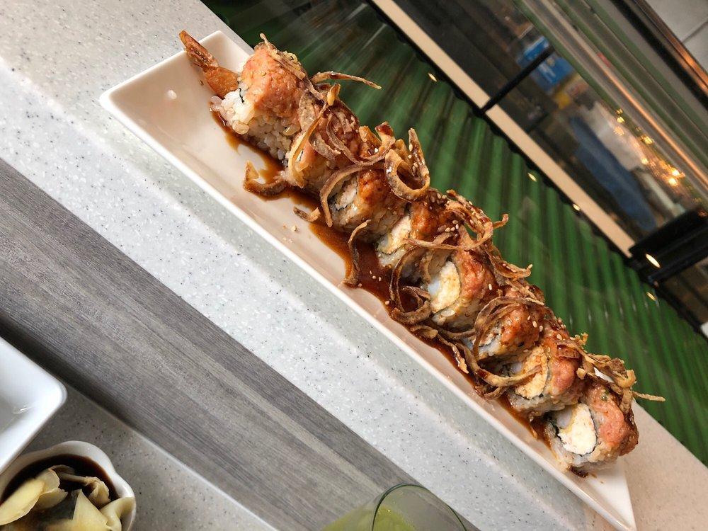 Shinju Sushi: 120 N San Gabriel Blvd, San Gabriel, CA