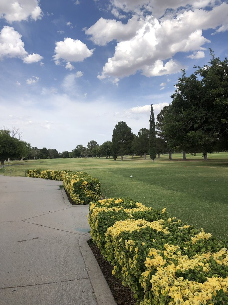 Lone Star Golf Club: 1510 Hawkins Blvd, El Paso, TX