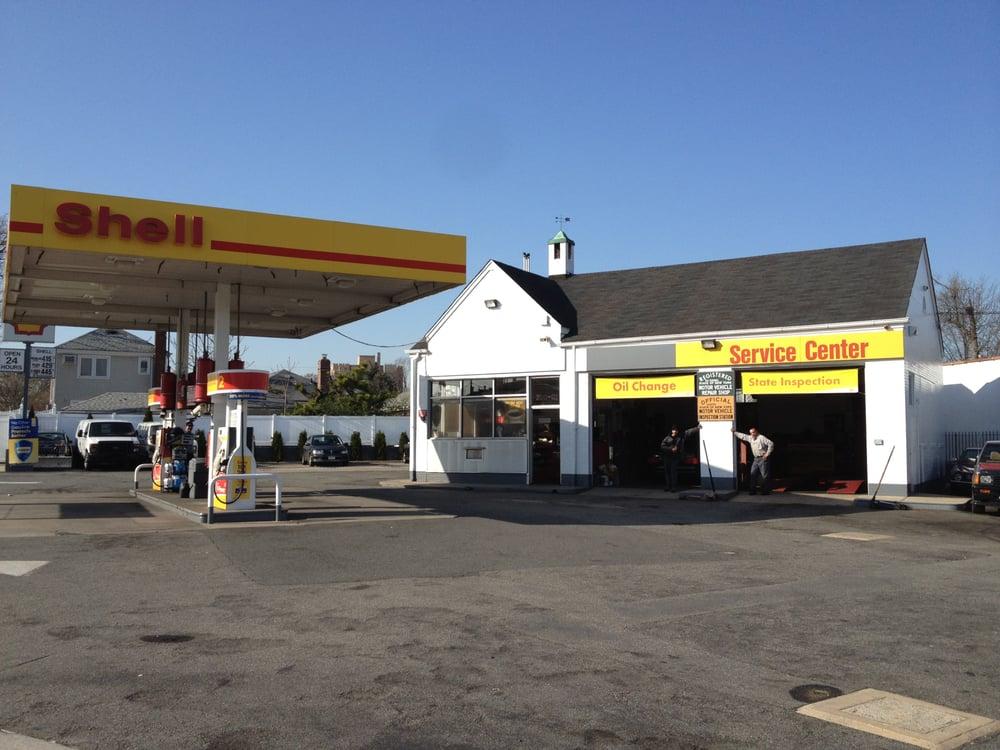 Shell: 200-01 47th Ave, Bayside, NY