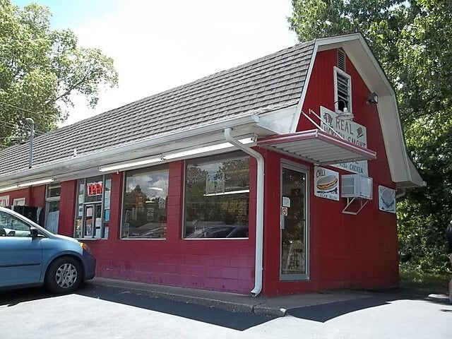 Brewer's Drive In: 1601 N Parkway St, Corinth, MS