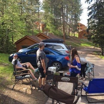 Photo Of Sylvan Lake Lodge At Custer State Park Resort   Custer, SD, United