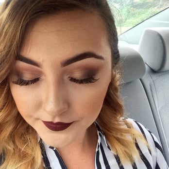 Photo of MAC - Rancho Cucamonga, CA, United States. Makeup done by Francine