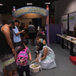Best Birthday Party Venues On Oahu Photo Of Hawaii Childrens Discovery Center