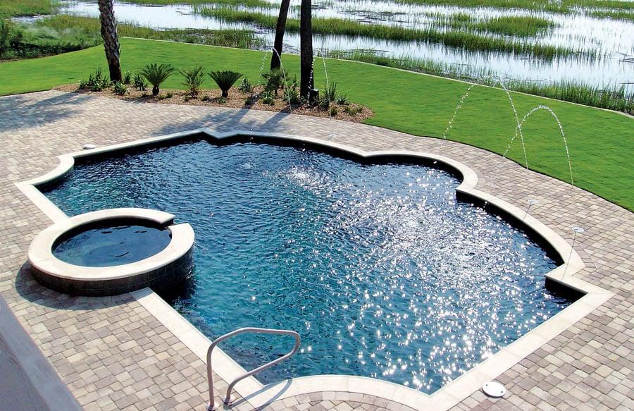 Blue Haven Pools Amp Spas Yelp