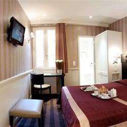 Hotel Etoile Trocadero Paris Tour Eiffel Site Officiel
