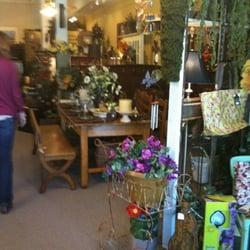 Garden Gate Flowers Gifts 121 N Elm St Denton TX Phone
