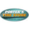 Porter's Tire Stores: 1735 Buffalo Trl, Morristown, TN