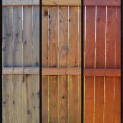 Arbor Custom Fence Amp Staining Fences Amp Gates 123
