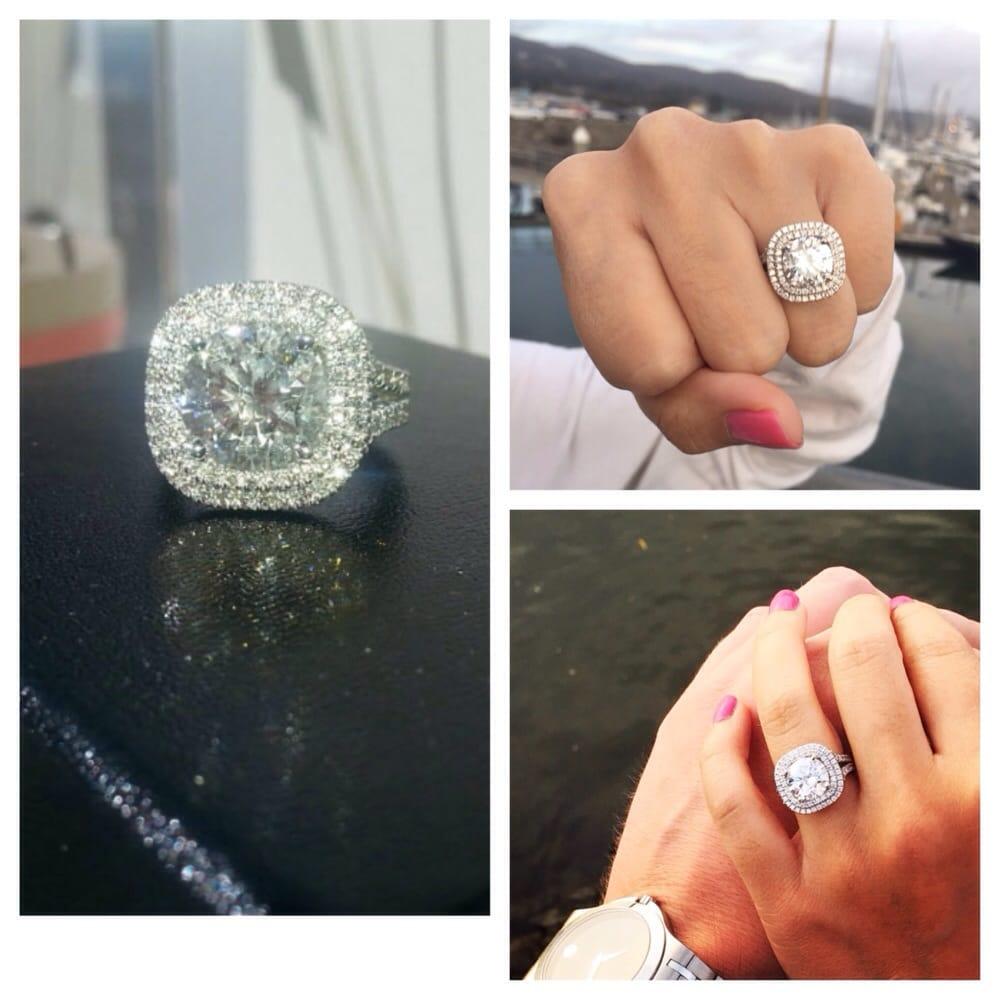 West Coast Diamond & Gem - 10 Reviews - Jewelry - 1325 4th Ave ...