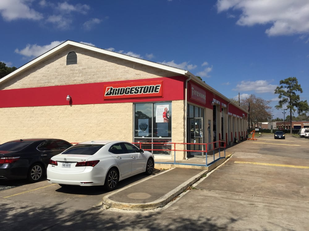 We find 23 Firestone locations in Houston (TX). All Firestone locations near you in Houston (TX).