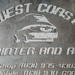 West Coast Sprinter & Auto - 12 Reviews - Auto Parts & Supplies