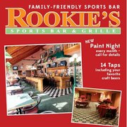 Rookie's Sports Bar & Grill - 13 Photos & 18 Reviews ...