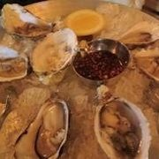 Dungeonous Crab Photo Of The Oyster Room Folly Beach Sc United States