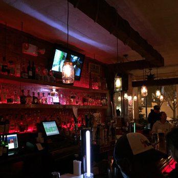 Photo Of Dahlia S Mexican Restaurant New York Ny United States