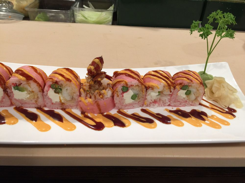 Downtown Sushi: 18 N Broadway, Watertown codington, SD