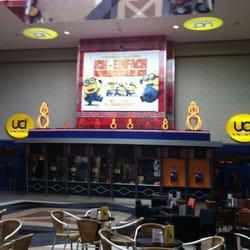Uci Kinowelt Kino Vösendorfer Südring Vösendorf Süd