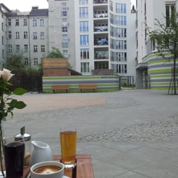 Müggelstraße Berlin carlaconradpaula cafes müggelstr 13 friedrichshain berlin