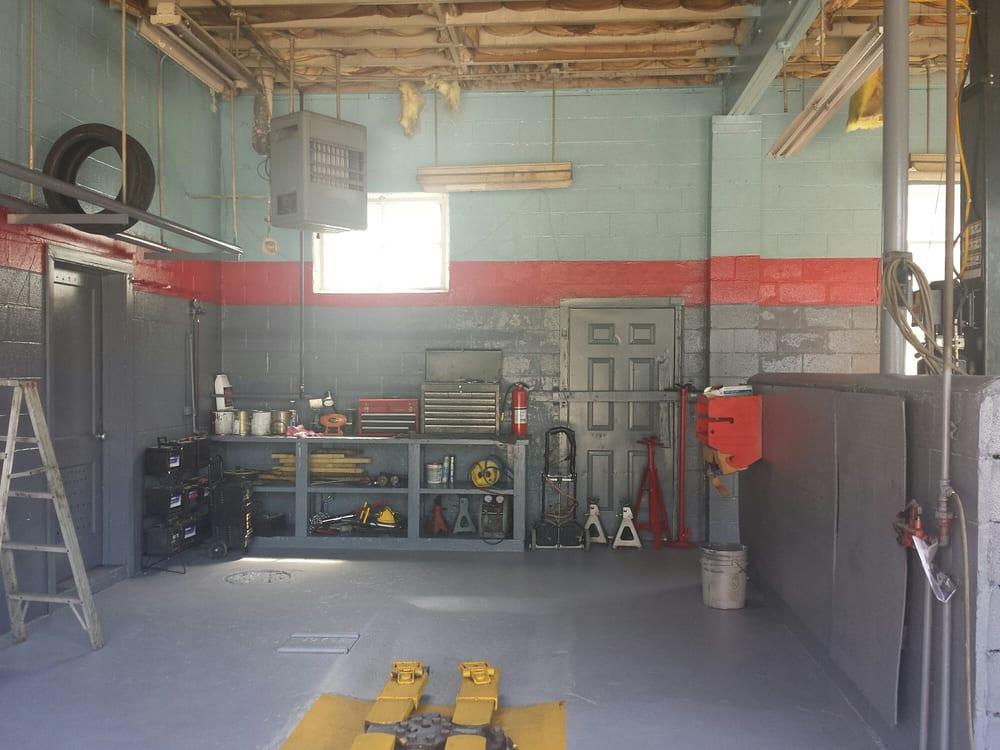 Central Auto Repair: 1149 Trotwood Ave, Columbia, TN