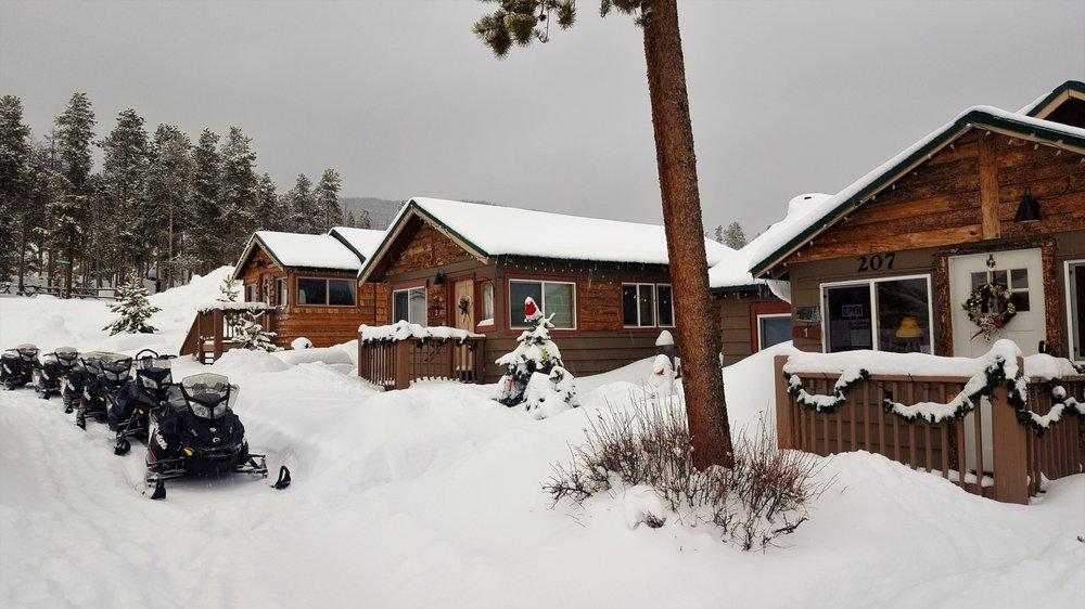 Lupine Village at Grand Lake: 207 Garfield St, Grand Lake, CO